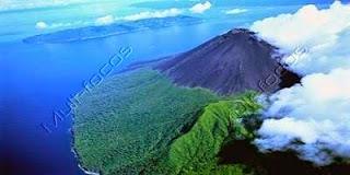 Micronésia e Polinésia