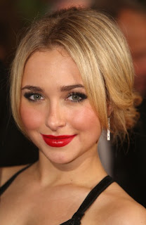 Hayden Panettiere Hairstyles - Celebrity Hairstyle Ideas for Girls