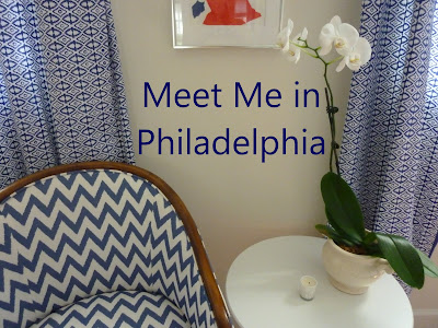 Meet Me in Philadelphia