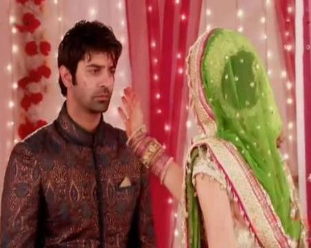 Arnav and khushi marriage episode full scandal season
