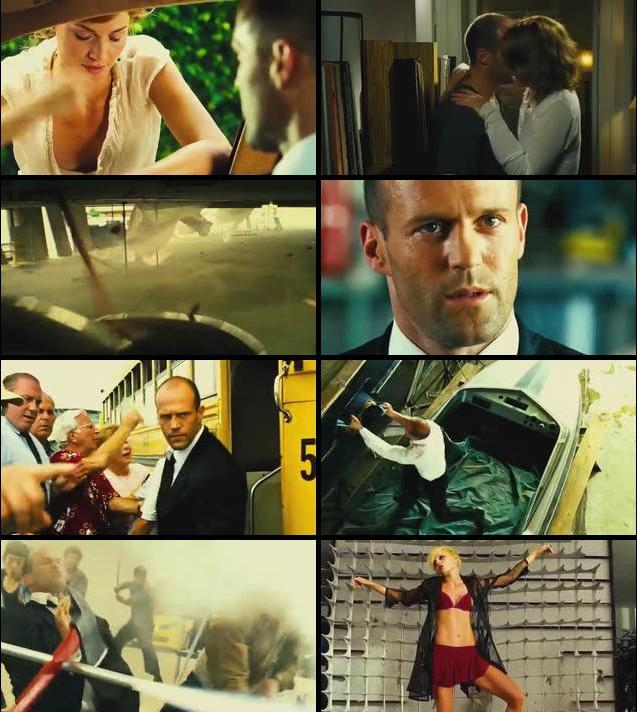 Transporter 2 2005 Dual Audio Hindi 480p BRRip 300mb