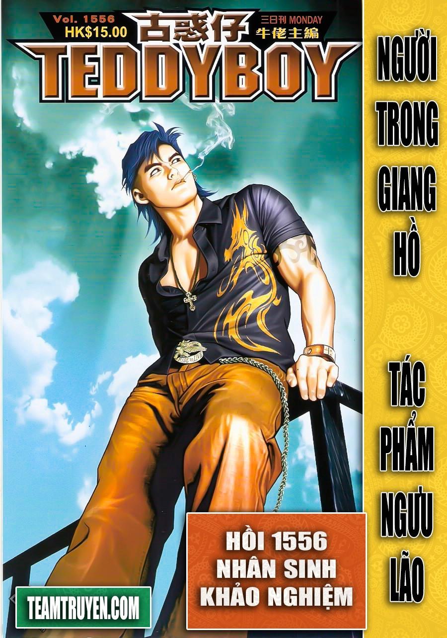 Người Trong Giang Hồ Chap 1556 - Next Chap 1557