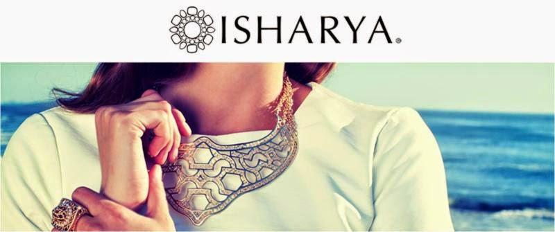Isharya Jewelry