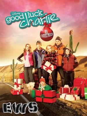 Baixar Filmes Download   Boa Sorte, Charlie! É Natal! (Dublado) Grátis