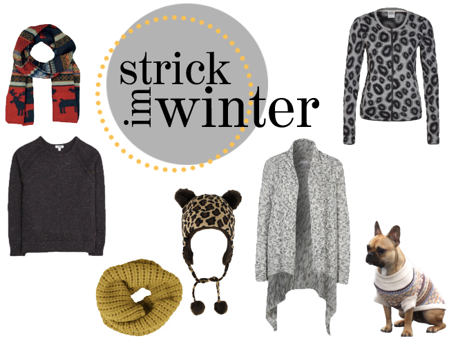 show your style strick im winter