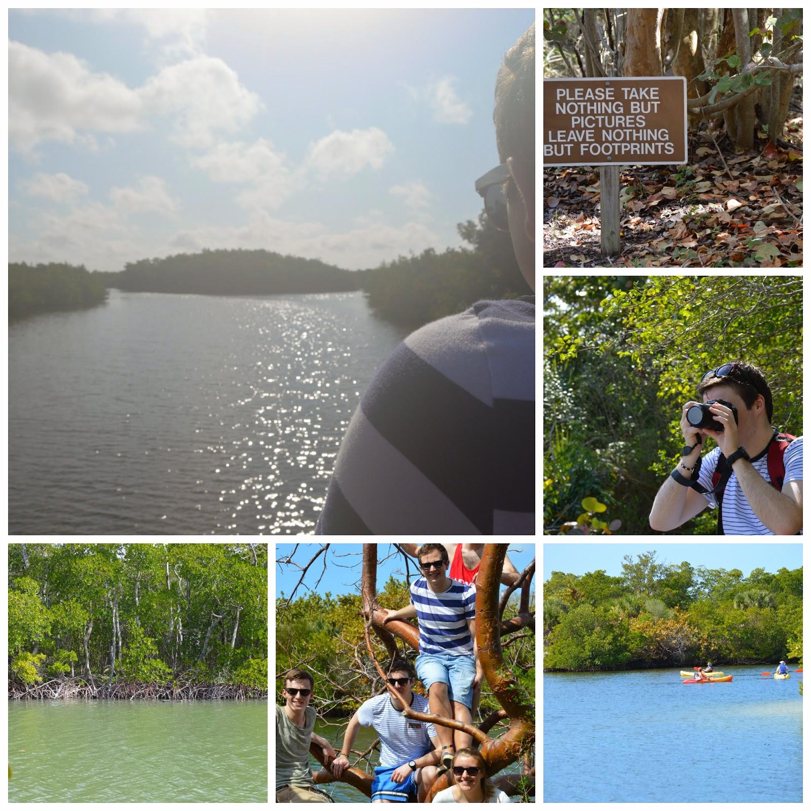 Lovers Key Sate Park, Florida