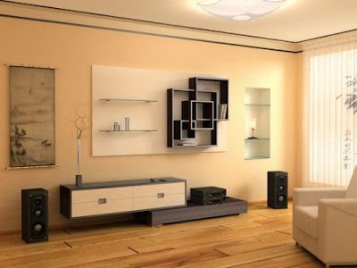 Modern Living Room Designs-10
