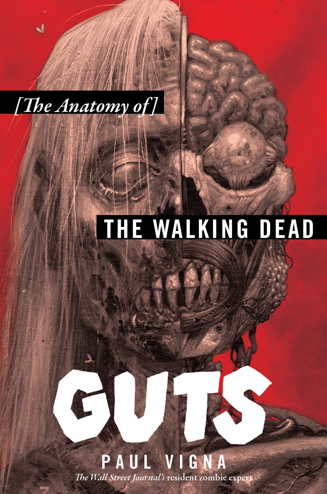 Order 'Guts' Now