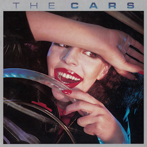The Cars - 1st album cover