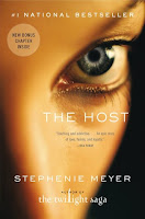 Cover of The Host by Stephenie Meyer