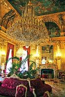 Napoleon III Apartments, Louvre