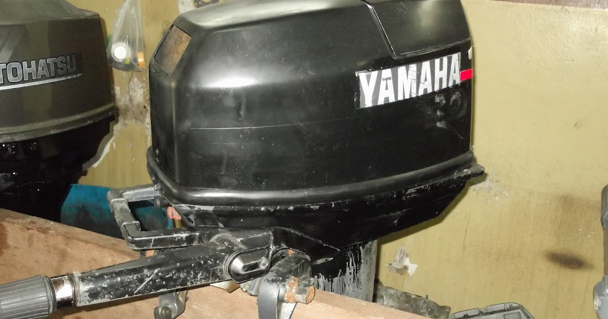 Enjin bot yamaha enduro 30hp 2 stroke recond for Yamaha 30hp 2 stroke