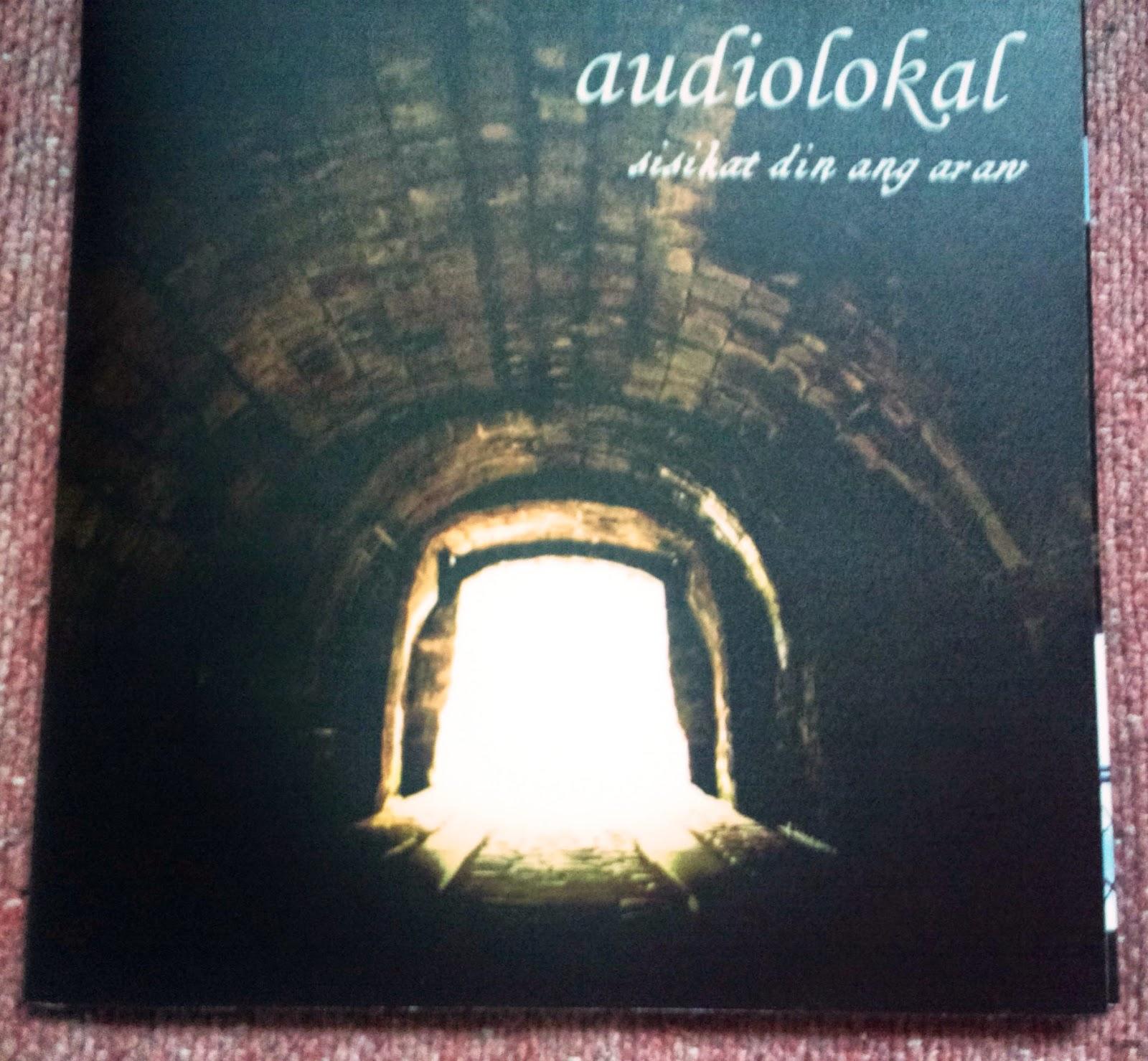 Audiolokal Sisikat din ang Araw Full Album