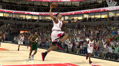 NBA2K12 Game Free Download