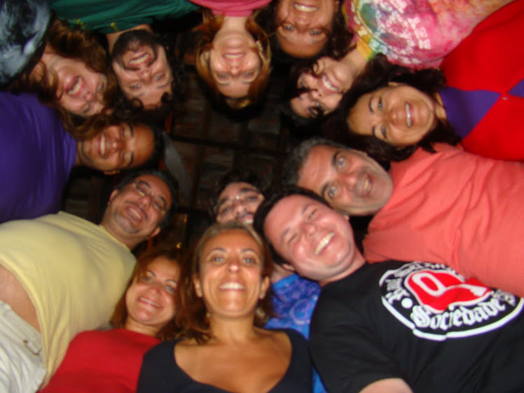 Vivência Tântrica - Grupo no Rio de Janeiro - Maio 2011
