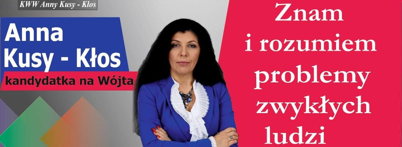 Anna Kusy-Kłos