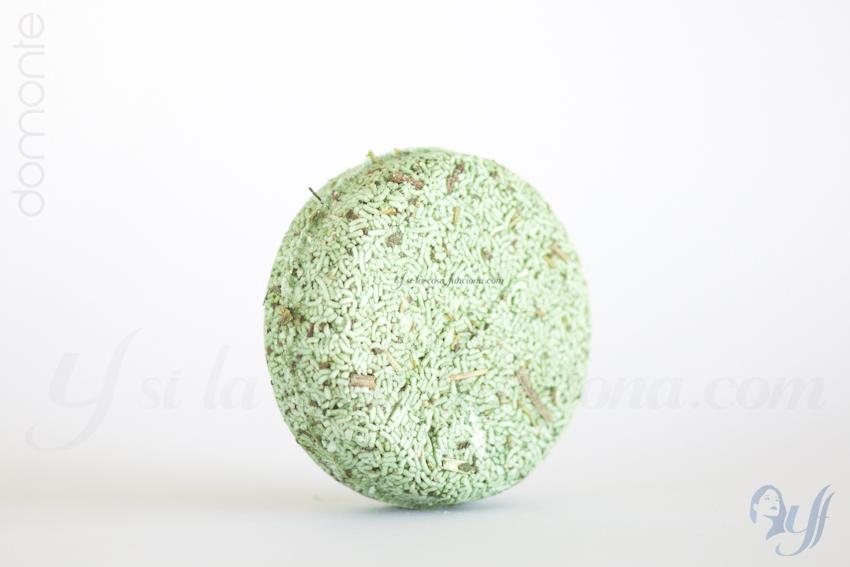 Pastilla Squeaky Green Lush