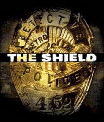 The Shield season 7 ep 13 Tv Series Greek Subs