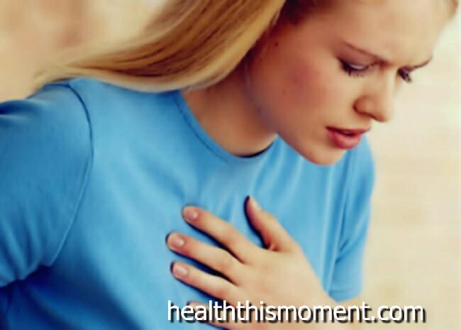 Как справиться с панической атакой, симптомы