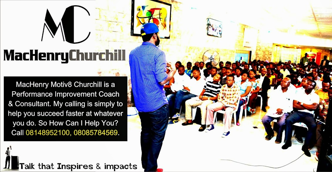 MacHenry Churchill's Blog