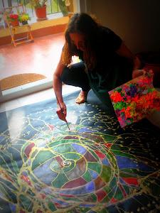 Espacio de Arte (Art Space)