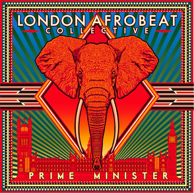 London Afrobeat Collective - Prime Minister (Captain Planet Remix) Barrel dEM