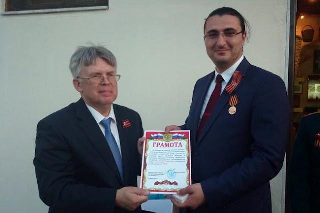 Λιμνάζει το Ρωσικό υποπροξενείο της Αλεξανδρούπολης
