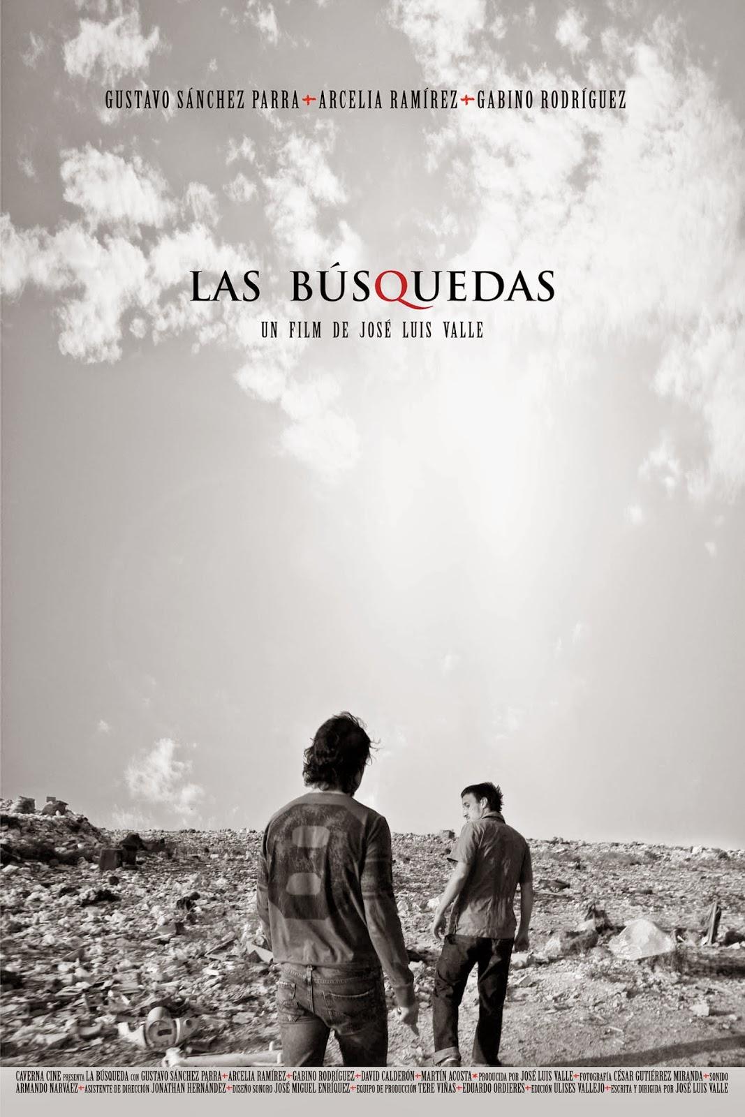 """Esta semana se estrena """"Las Búsquedas"""" en la Cineteca Nacional"""