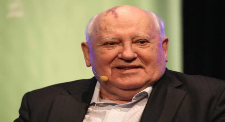 Μιχαήλ Γκορμπατσώφ: «Ο πόλεμος που έρχεται θα είναι και ο τελευταίος»