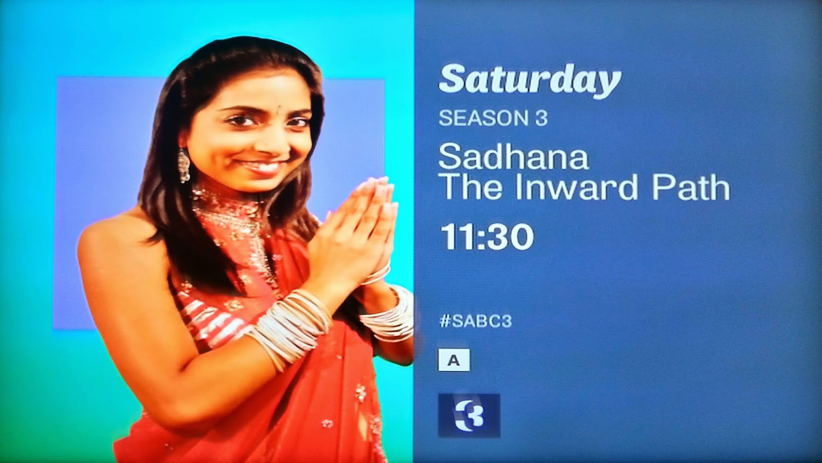 sabc3 tv guide today