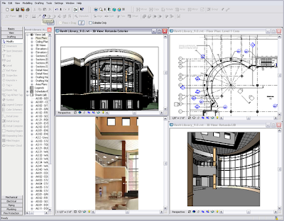 Revit Architecture 