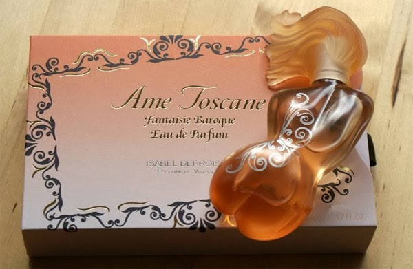 Ame Toscane Fantaisie Baroque by Isabel Derroisne - Magrush.com