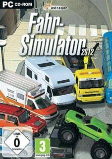 Driving Simulator 2012   PC