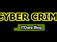 Pengertian Cyber Crime dan Jenis-jenis Cyber Crime