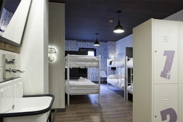 Room007 Hostel