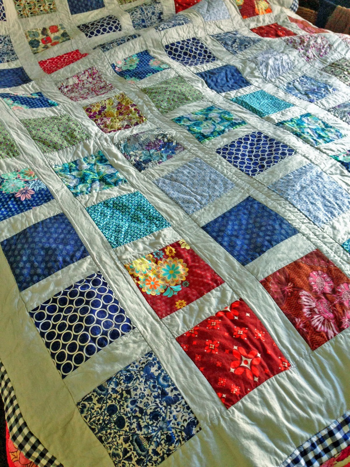 traceytoole: February 2014 : definition of a quilt - Adamdwight.com