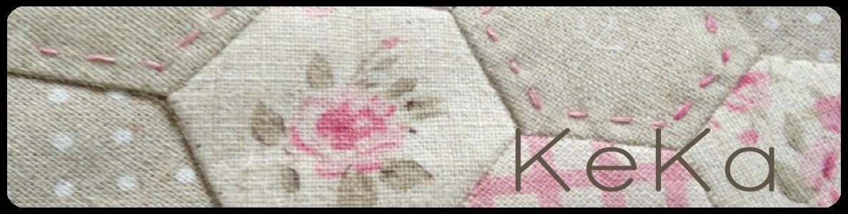 Keka: El Diario de Mis Labores