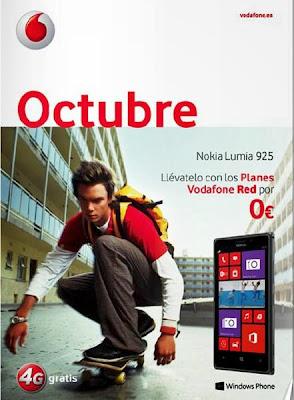 revista vodafone octubre 2013