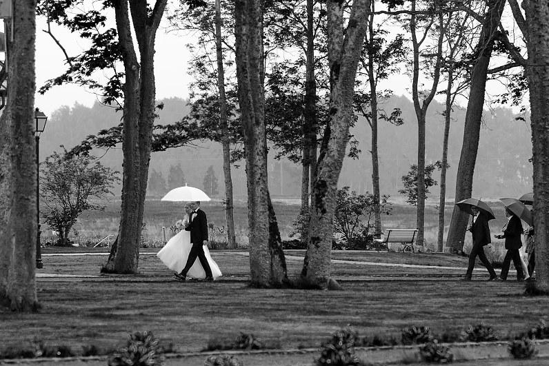 weddings in Bistrampolis manor complex