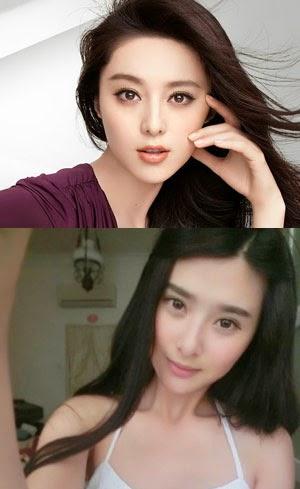 Juwei Teoh & Fan Bing Bing