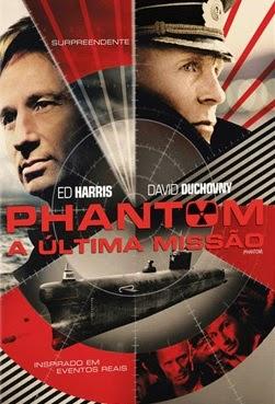 Download Baixar Filme Phantom: A Última Missão   Dublado