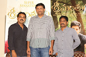 Srimanthudu Latest Press Meet Photos-thumbnail-1