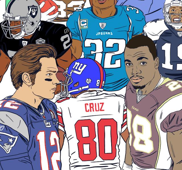 NFL Schedule 2013