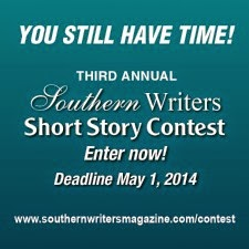 Be on our short stories issue cover!