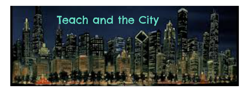 Teach and the City