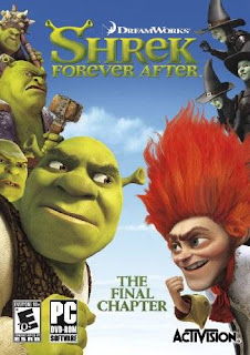 Shrek Forever After Pc Game Full Version  Free Mediafire Download