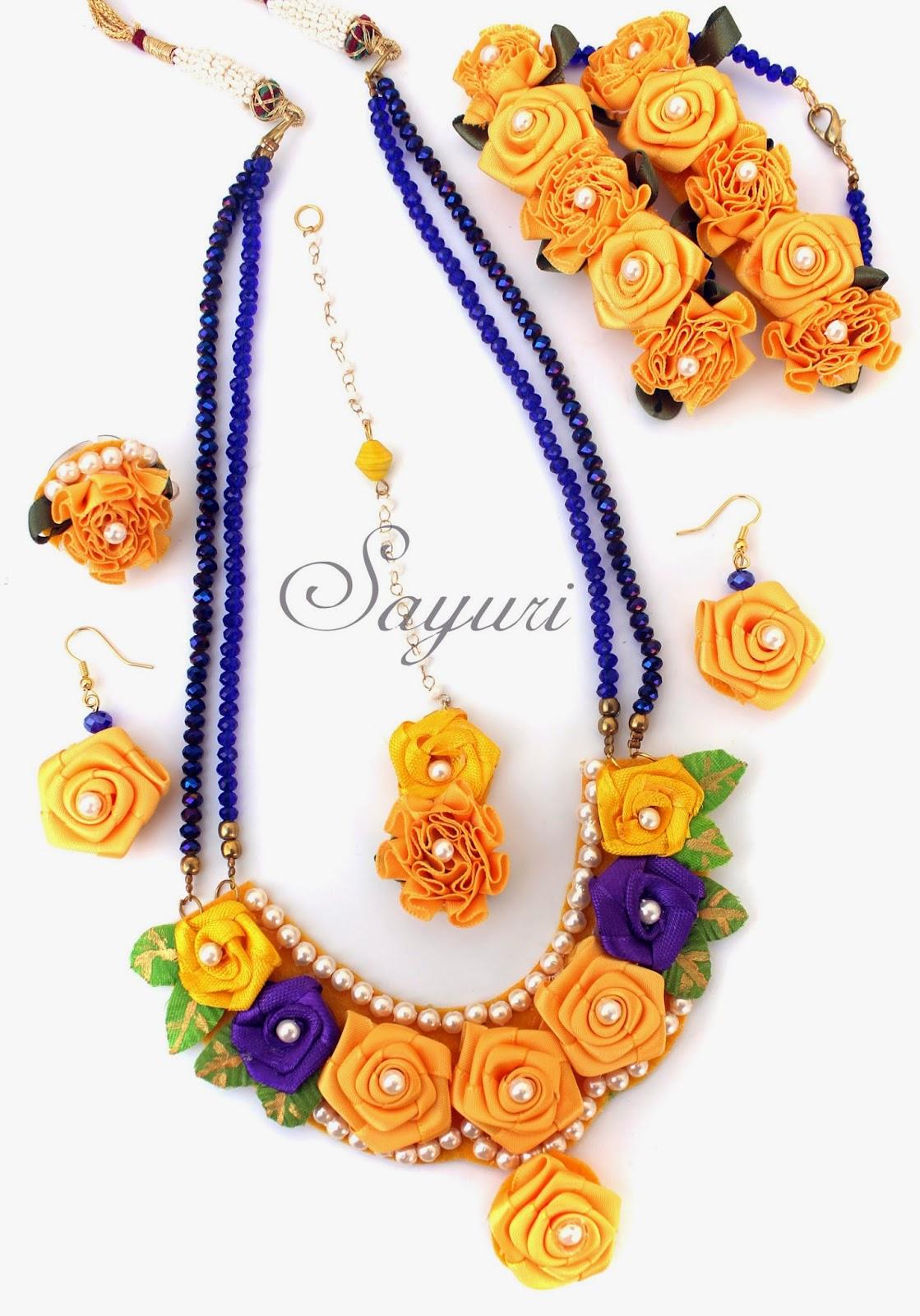 Swayam Creations November 2014
