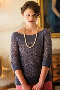 Downton Abbey Knitting Patterns : The Knitting Needle and the Damage Done: Unofficial Downton Abbey Knits 2014:...