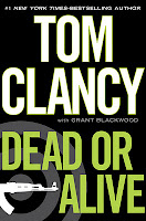 Book cover of Tom Clancy's Dead or Alive