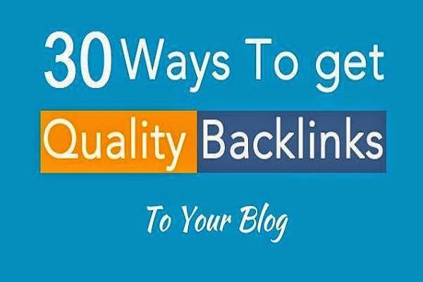 ways to get 300 backlinks